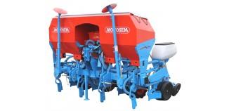 Trémie fertiliseur 740 litres