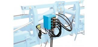 Accessoires «électrique – hydraulique – contrôleur »