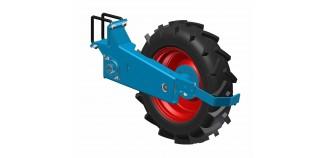 Blocs roues