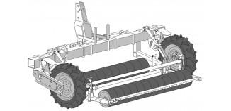 Châssis MS-E