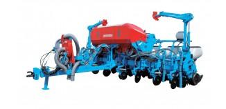 Trémie fertiliseur 1500 litres