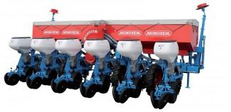 Trémie fertiliseur 700 litres