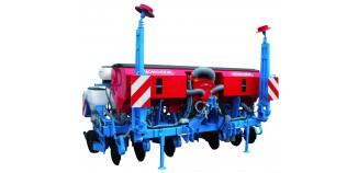 Trémie fertiliseur 980 litres