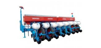 Trémie fertiliseur tôle