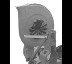 Anciennes turbines
