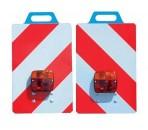 Accessoires «éclairage & signalisation»