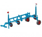 Chariot de transport  C127
