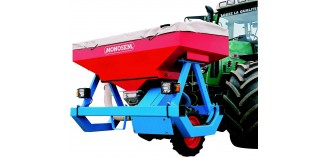 Standard Front-mounted fertilizer (2002 - xxxx)