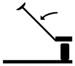 Row markers