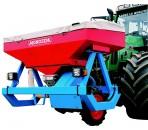 Frame - Front-mounted fertilizer wheel unit