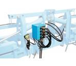 Wyposażenie «elektryczne - hydrauliczne - kontrolera »