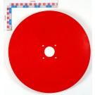 DISQUE DE RAYONNEUR D360 EP3mm PLAN 10100008B du 18.10.11