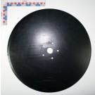 COUTRE CIRCULAIRE D458 EP4mm PLAN 10100011B du 18.10.11