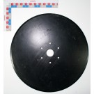 COUTRE CIRCULAIRE D350 EP3mm PLAN 10100012D du 18.02.14