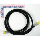 FLEXIBLE HYDRAULIQUE Lg 2m50 (F18x1.5) (PRESSION 330 BARS)
