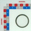 CAGE DE ROULEMENT INT RAYONNEUR GR0150 - KR0150