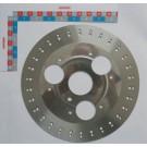 """DISQUE PNU HARICOT STD trous 3,5 et 4 mm """"4B"""""""
