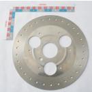 DISQUE HARICOT 1 trou diam. 3,5mm -->67060035