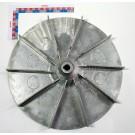 ROUE DE TURBINE S92A  CH  PNU (VOIR FICHE QUAL 1655 AVANT DE CDER) PLAN Nr A0242 E    DU 09.06.87 **