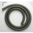TUYAU MONOFLEX NITRILE Lg 4m50 DIAM.50 SPIRALE NOIR PLAN 10991107