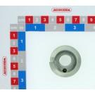 VIS SS FIN HEL V 75 G ZN BLANC PLAN 30070020F du 13.07.11