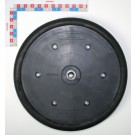 ROUE TASSEUSE 50mm BANDAGE EXTRA SOUPLE (43 shores) PLAN 65003078B du 25.01.12