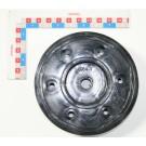 1/2 JANTE 260x100 AV ROULEMENT COULEUR NOIRE PLAN 10200057E DU 20.11.08