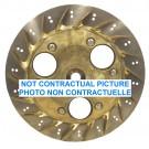 DISTRIBUTION MAIS 9 trous diamètre 4,5mm