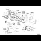 Turbine fertiliseur avant (2)