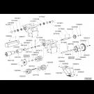 Boitier fertiliseur avant DUO électrique (2)