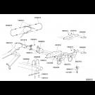Ensemble transport - fertiliseur avant duo - châssis TFC 2 (1)