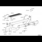 Châssis fertiliseur avant simple électrique (1) sup2016