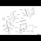 Châssis fertiliseur avant simple électrique (2)