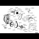Montage alternateur turbine électrique DF >2017