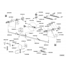 KIT SIGNALISATION CHARIOT DE TRANSPORT C127