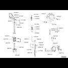 Châssis repliable TFC 2 2015 - divers accessoires
