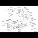 Châssis MultiSlide (3) - partie gauche