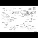 Châssis MultiSlide (4) - partie droite