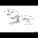 Capteur élément MECA V4 pour CS6200 - CS8000