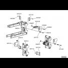 Capteur élément NG Plus 4 pour S7000 - S8000E