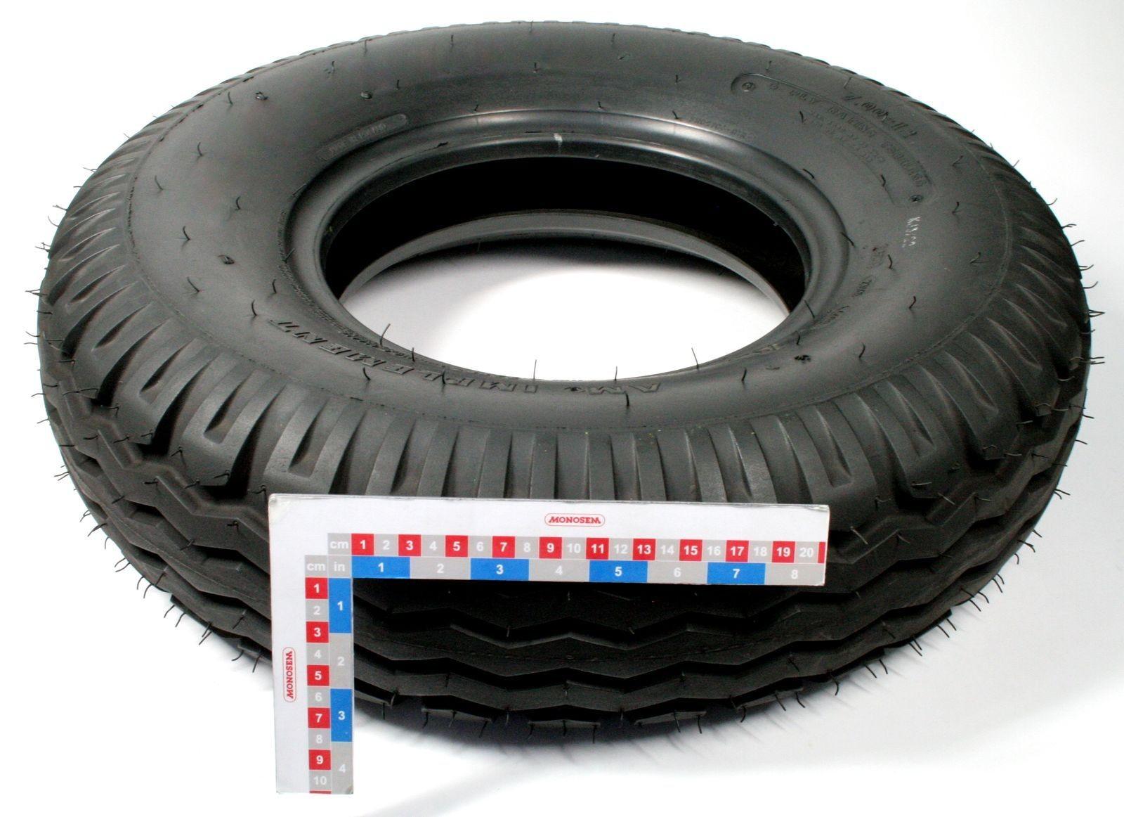 10211031 pneu de roue 700 x 12 am 6pr voir plan 10210009 for Diametre exterieur pneu