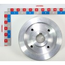 PULLEY - 1000 rpm