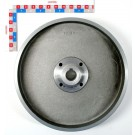 WIDE PULLEY 500 rpm HIGH OUTPUT TURBOFAN