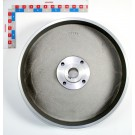EXTRA WIDE TURBOFAN PULLEY 25 GROOVES HIGH OUTPUT AND EXTRA HIGH OUTPUT TURBOFAN ***replaced by 2007