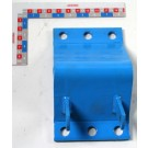 Counter clamp 6 holes + brackets reinforce turbof