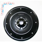 OUTER FLANCE NARROW METAL GAUGE WHEEL