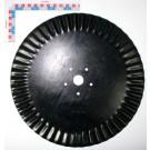 DISCO DIAMETRO 450 EP4 PEQUEÑAS ONDULACIONES DIAMENTRO 32MM+5 AGUJEROS 8,5MM