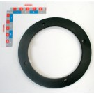 RUBBER SEAL FOR TURBOFAN END-PART d.125 & 160mm