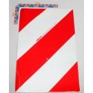 TAPE (B) RED / WHITE