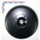 1/2 LLANTA CONTROL 7073.1A NEGRO RAL 9005
